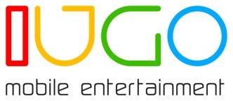 IUGO Mobile Entertainment logo