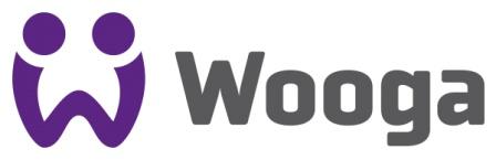 Wooga logo