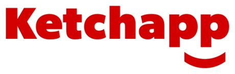 KetchApp logo