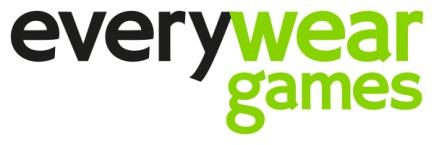 Everywear Games logo