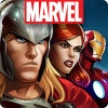 Auto battles: The differing design decisions of  Marvel: Avengers Alliance 2 and Star Wars: Galaxy of Heroes