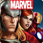 Marvel: Avengers Alliance 2 logo