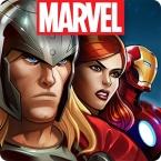 Marvel Avengers Alliance 2 logo