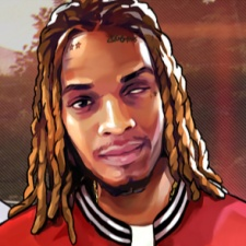 Hip Hop artist Fetty Wap bags mobile game deal with Creative Mobile and Moor Games