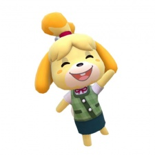 Nintendo mobile games #2 and #3 will be Animal Crossing and Fire Emblem