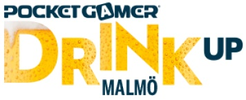 Pocket Gamer DrinkUp @ Nordic Game 2016 with Jagex & NaturalMotion