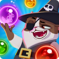 "King soft-launches new entry in Bubble Witch Saga series, disguises it as ""Wilbur"""