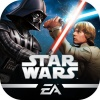 What's been the impact of adding guilds to Star Wars: Galaxy of Heroes' grossing performance?