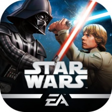 Star Wars: Galaxy of Heroes is still EA's top mobile game with average daily sessions of 155 minutes