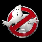 Ghostbusters: Slime City logo