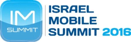 Israel Mobile Summit 2016