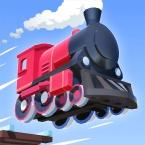Train Conductor World logo