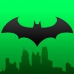 Batman: Arkham Underworld logo