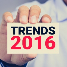 What were the biggest mobile games industry trends in 2016?