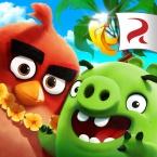 Angry Birds Holiday logo