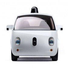 Why self-driving cars will grow the games market more than VR