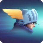 Game of the Week: Nonstop Knight