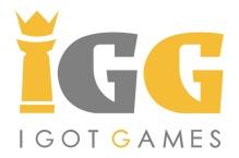 IGG logo