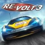 Re-Volt 3 logo