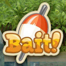 With 500,000 downloads,  Gear VR fishing game Bait! boasts 50% attach rate