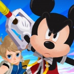 A generous heart: The monetization of Kingdom Hearts Unchained X