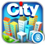 Dream City: Metropolis logo