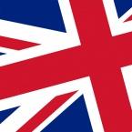 UK/England logo