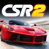 How does CSR Racing 2 monetize?
