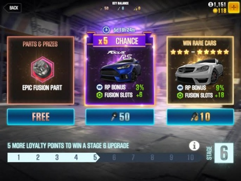How does CSR Racing 2 monetise? | Pocket Gamer biz | PGbiz