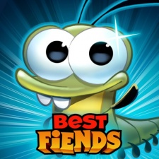 Seriously pushes Best Fiends franchise beyond games with Best Fiends: Boot Camp animation