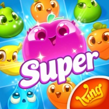 Farm Heroes Super Saga was the fastest growing Android game in June, as Clash Royale falls rapidly