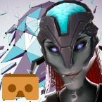 Smash Wars: DroneRacing VR logo