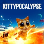 Kittypocalyse logo