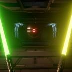 Lightblade VR logo