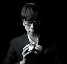 Hideo Kojima on virtual reality's potential to change the world