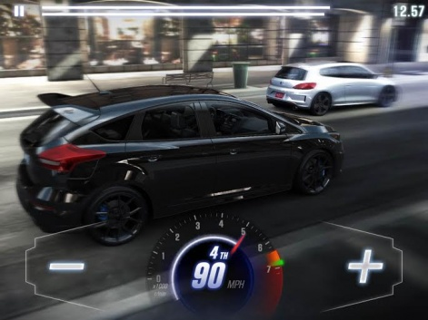 Why CSR Racing 2 won't be the hit Zynga needs | Pocket Gamer biz | PGbiz