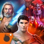 Kabam winds down Beijing studio following poor internal performance of soft-launched Legacy of Zeus logo