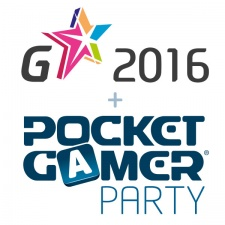 Pocket Gamer and G-STAR to team up for the best industry party at Gamescom, in association with G2A