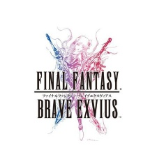 Final Fantasy Brave Exvius does 5 million downloads outside Japan