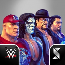 Gearing up for launch, Scopely becomes formal publisher of WWE: Champions - Free Puzzle RPG