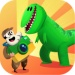 Why Bebopbee shifted from F2P to premium for Jurassic GO - Dinosaur Snap Adventure