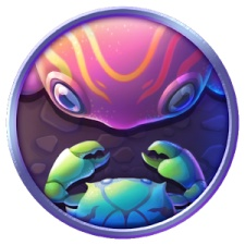 iCandy Interactive's Crab War gets its pincers into one million users