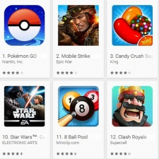 Mobile Games University - ASO 101: Perfecting your app icon design