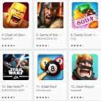 Drastic drop in Google Play downloads rocks indie devs after discovery algorithm fiasco logo