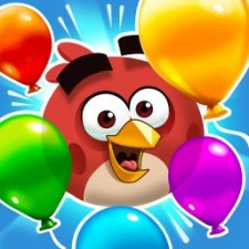 Rovio soft-launches yet another Angry Birds title, Angry Birds Blast