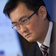The CEO of publishing giant Tencent is now the richest person in China