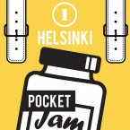 Make a game at the Pocket Jam during Pocket Gamer Connects Helsinki 2016