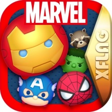 Disney swaps LINE for Mixi to publish new toy-based game Marvel Tsum Tsum