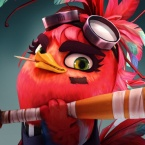 Angry Birds developer Rovio swoops for Gameloft exec to head up games teams