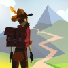 How does Peter Molyneux's The Trail monetise?